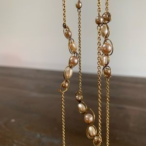 Anthropologie | cousin claudine Necklace